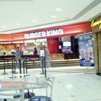Photo taken at Burger King by Fabio L. on 1/26/2012