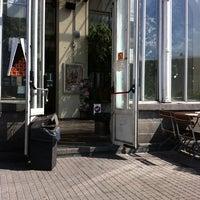 Photo prise au Café Bota par Ann V. le5/3/2011
