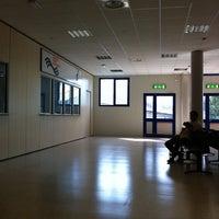 Photo taken at Ancona Ferries Terminal by Alba on 8/7/2011