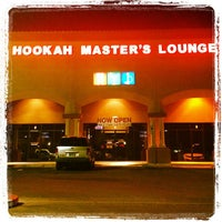 Foto tirada no(a) Hookah MASTER's Lounge ™ por Sarkis A. em 7/11/2012