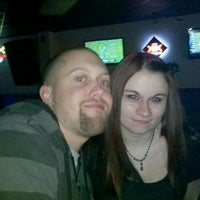 Photo taken at The Station Bar And Grille by Edward F. on 11/18/2011