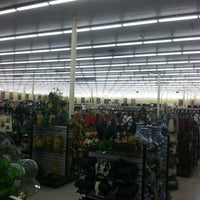 Photo taken at Hobby Lobby by Alejandra M. on 2/28/2012