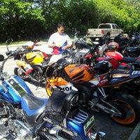 Foto scattata a La Bagh Woods (Cook County Forest Preserve) da Jose T. il 6/9/2012