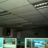 Photo taken at Bahagian Rekabentuk Dan Empangan,JPS Malaysia by ikmal on 2/27/2012