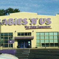 """Photo taken at Babies""""R""""Us by K®S on 8/24/2011"""