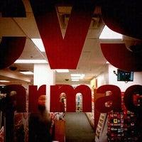 Photo taken at CVS/pharmacy by Fitsum B. on 12/28/2011