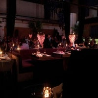 Photo taken at Little Buddha by Gijs N. on 4/28/2012
