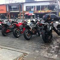 Photo taken at Plaza Minerva Indonesia by Freakleess V. on 9/8/2012