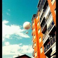Photo taken at Balôn by Matteo F. on 7/19/2012