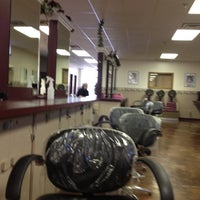 Photo taken at Academy of Professional Cosmetology by Danny S. on 2/28/2012