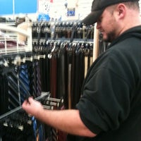 Photo taken at Walmart Supercenter by Jason H. on 1/3/2011