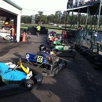 Photo taken at Eastern Creek International Raceway by Petr on 5/1/2011