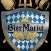 Foto tirada no(a) BierMarkt por Beta em 6/2/2012