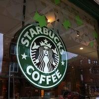 Photo taken at Starbucks by Ross G. on 4/4/2011