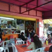 Photo taken at Chahavas y chavos by Emilio A. on 9/6/2011