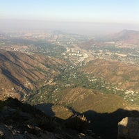 Foto tirada no(a) Cerro Pochoco por Nicolas R. em 2/10/2012