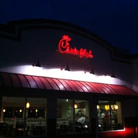Photo taken at Chick-fil-A Ocala by suzanne s. on 12/30/2010