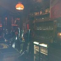 Photo taken at Wallis Bar by Malika B. on 6/29/2011