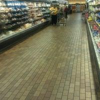 Photo taken at Woodman's Food Market by Jake O. on 12/12/2011