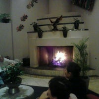 Photo taken at Grand Canyon Plaza Hotel by tomtakano on 11/13/2011