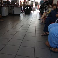 Photo taken at Discount Tire by Anita O. on 8/3/2012