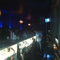 Photo taken at Blueline Nightclub by Jack B. on 11/27/2011