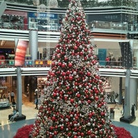 Photo taken at Oakland Mall by Juan Diego C. on 12/8/2011
