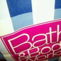 Photo taken at Bath & Body Works by Renea W. on 9/1/2011