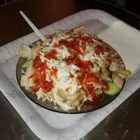 Photo taken at Pars Büfé by Norbert G. on 11/3/2011