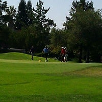 Photo taken at Rancho Murieta Country Club by Deborah S. on 9/14/2011