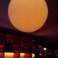 Photo taken at Miles Jazz Vinyl & Cigars by Sydney M. on 8/30/2012