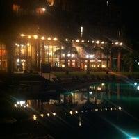 Photo taken at Amerian Portal Del Iguazu Hotel by Daniel on 7/5/2012
