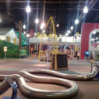 Photo taken at Sci-Quest, Hands-on Science Center by Wingate By Wyndham T. on 2/22/2012