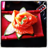Photo taken at Fast Temaki by Ariany A. on 6/18/2012