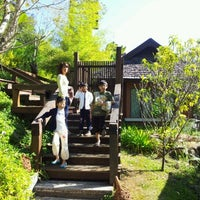 Photo taken at Sibsan Resort & Spa Maetaeng by Er M. on 12/20/2011