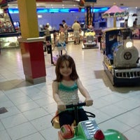 Photo taken at Al Oeste Shopping by Patricia C. on 1/10/2012