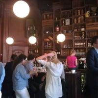 Photo taken at Madame Marlie by Marjolein v. on 7/16/2012