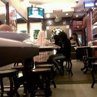 Photo taken at D'Bess Cafe & Restaurant by Nik Kerey on 3/8/2011