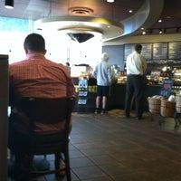 Photo taken at Starbucks by Timothy G. on 5/18/2012