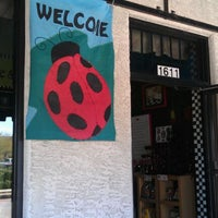 Photo taken at Ladybug House of Sandwiches by Krista Z. on 1/6/2012