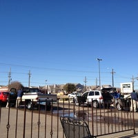 Photo taken at All Seasons Car Wash by Jediah C. on 1/2/2012