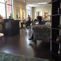 Photo taken at Beauty By Dolly by Ramie on 8/11/2012