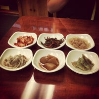 Foto tirada no(a) Yummy Korean Restaurant por Raymond K. em 7/14/2012
