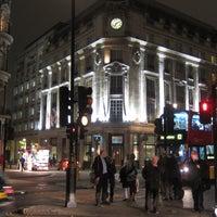 Photo taken at The Trafalgar Hotel by Sue A. on 11/24/2011