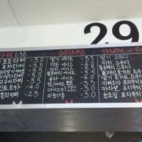 Photo taken at Cafe 298 by Hyera K. on 9/21/2011