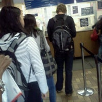 Photo taken at US Post Office by Julie K. on 9/16/2011