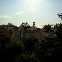 Photo taken at Yeşil Dardanos Tatil Sitesi by S. Can B. on 8/29/2011