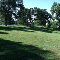 Photo taken at Waggin Tails Dog Park by Jeff B. on 7/20/2011