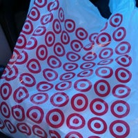 Photo taken at Target by VondaB on 11/6/2011