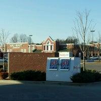 Photo taken at Walmart Supercenter by Nick B. on 1/18/2012